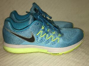 Men s Size 10 2015 Nike Air Zoom Vomero 10 Running Training Sneakers ... 311e26000e