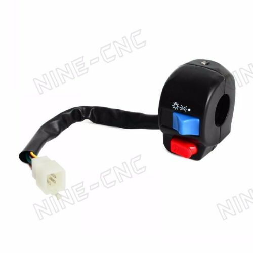 Light Switch Control Brake Lever For GY6 50cc Chinese Scooter Moped Parts