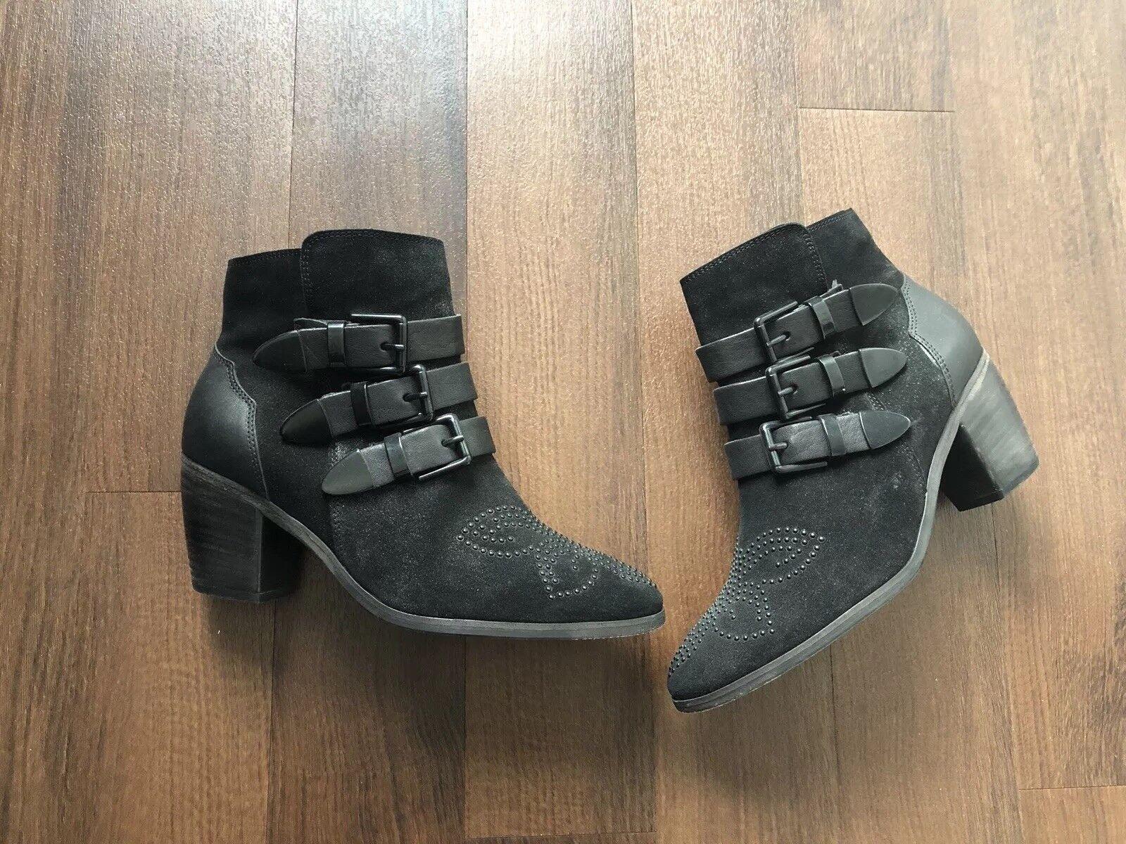 Kennel&Schmenger Ankle Stiefel Stiefelies Stiefel Gr.39 TOP