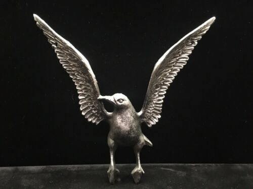 Heritage Metalworks Aluminum Seagull Design Three
