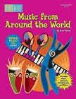 Music from Around the World by Brad Shank (Mixed media product, 2008)
