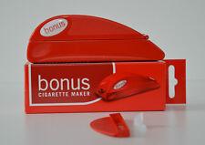 Bonus Stopfmaschine, Stopfer, Stopfgerät, Zigarettenstopfer