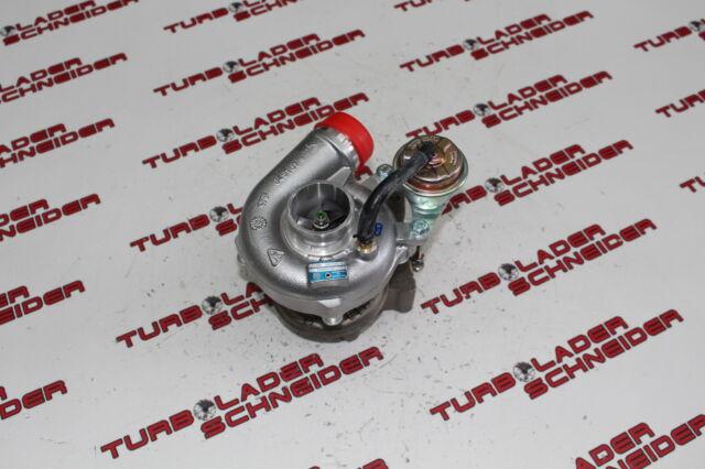 Turbocompresor Citroen/Fiat/Peugeot 2.8 HDI/JTD 93-94 kw