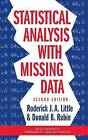 Statistical Analysis with Missing Data by Roderick J. A. Little, Donald B. Rubin (Hardback, 2002)