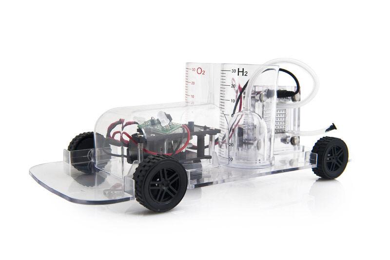 Horizon Brennstoffzellen-Auto Bausatz Fuel Cell Car Science Kit FCJJ11 Solar  | Qualität Produkte