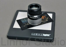 Silvestri 8x Loupe 45mm Field of View Helical focusing
