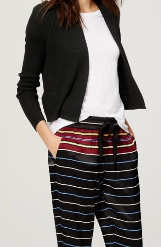 Ann Taylor LOFT Ribbed Open Cardigan Various Colors and Sizes NWT