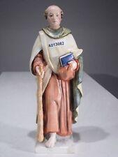 +# A013082 Goebel Archiv Muster Judas Thaddäus mit Wanderstab und Bibel HF10