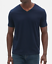 GAP-Homme-a-manches-courtes-V-Neck-Tee-Everyday-V-Neck-T-shirt-Taille-S-M-L-XL-XXL miniature 4