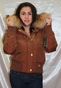 Brown Rocawear Women's Jacket Jr Brown Jacket Women's Rocawear Rocawear Jacket Jr Jr Women's Brown qpWfwt