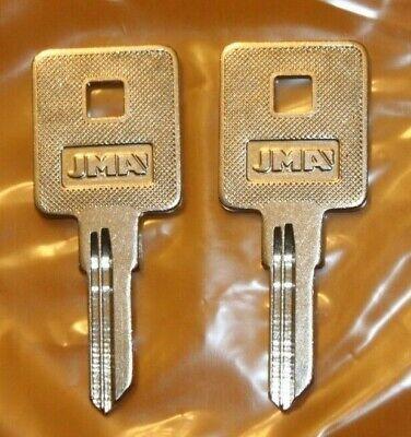 1 Trimark RV Key Codes 3151-3200 Motorhome Travel Trailer Replacement Keys