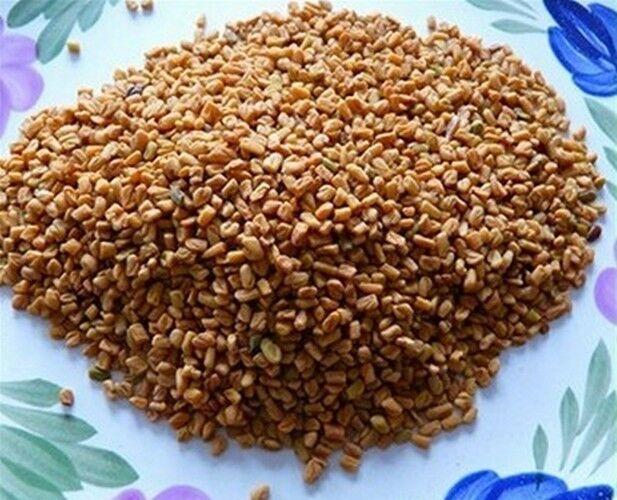 FENUGREC ENTIER 50 g Stimule l'apétit  (Whole Fenugreek )