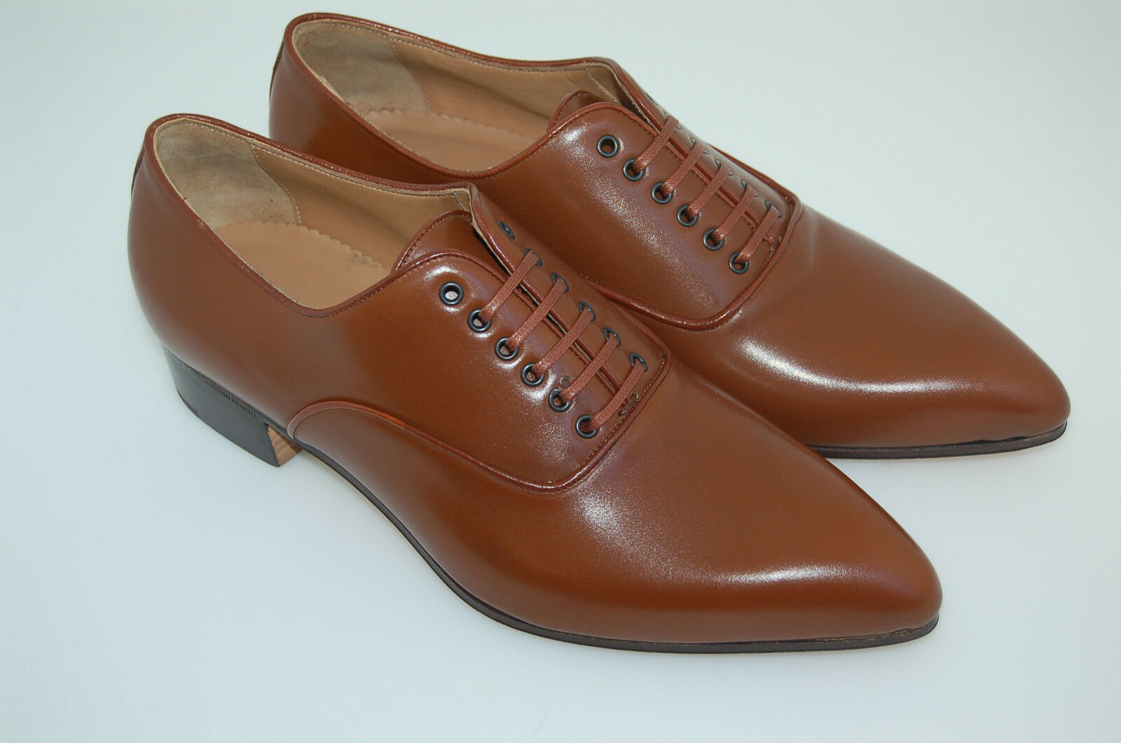 MAN-43-9eu-10us-OXFORD-BRANDY CALF-VITELLO BRANDY-LTH SOLE/SUOLA CST CUOIO+BLAKE CST SOLE/SUOLA db6765