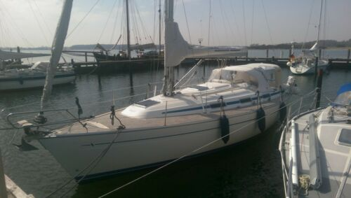 Bootsport Segelyacht Bavaria 37-2 Segelboote