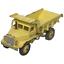 thumbnail 1 - Vintage English 1950's Diecast Dinky Supertoys Model 965 EUCLID Rear Dump Truck