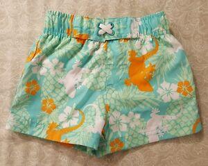 c75daf1d09 NWOT CIRCO/Target Baby/toddler boys swim board shorts w/mesh liner ...