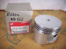 Original Kolben Stromaggregat / Piston Honda Generator EW 170 A, 13101-ZA1-000