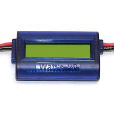 Watt's Up RC Watt Meter & Power Analyzer WU100 Version 2