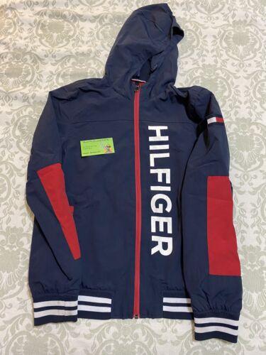 tommy hilfiger jacket men small