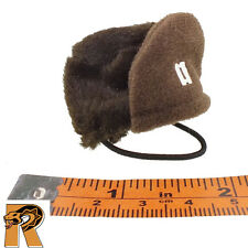 Artillery Officer - Cloth Hat - 1/6 Scale - SOW Action Figures