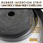 RUBBER-INSERTION-STRIP-1-5-MM-THICK-X-100-MM-W-X-10-METRES-LONG-COIL-free-post thumbnail 2