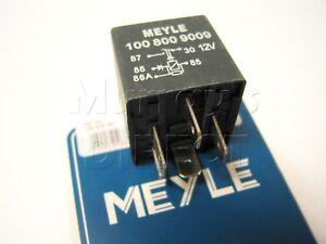 MEYLE-30-ECU-Relais-allemand-OEM-Qualite-VW-Golf-Audi-Seat-Skoda-165906381
