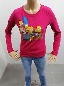 Maglia-ICE-BERG-Donna-Taglia-Size-46-L-Sweater-Woman-Pull-Femme-P-6487