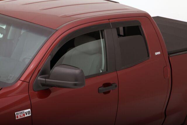 Auto Ventshade 894004 Seamless Ventvisor 4 Piece