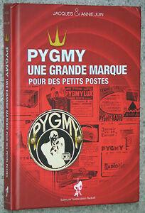 Libro-radio-d-039-epoca-PYGMY-UNE-GRANDE-MARQUE-old-transistor-e-a-valvole-autoradio