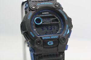 52c0e481b885 Casio G Shock Rescue Military Men s Watch G-7900MS-1B G7900MS 1B ...