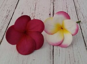 Mulberry-Paper-Frangipani-pack-of-25-Pink-Yellow-and-Dark-Red