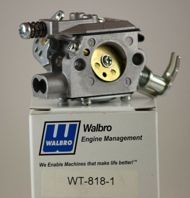 GTS CARBURETTOR CARBURETOR CARB OLEOMAC OLEO MAC 937 942 CHAINSAW WALBRO WT-781A