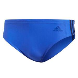 ba4a7acb7ad55b La imagen se está cargando Adidas-INFINITEX-3-STRIPES-COSTUME-UOMO-SLIP -MARE-