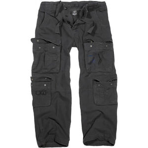 Image is loading Brandit-Mens-Pure-Vintage-Police-Combat-Trousers-Security- 3440d9c5cce