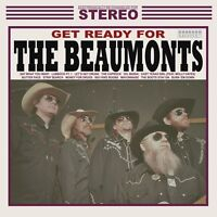 The Beaumonts - Get Ready For [new Cd] on sale