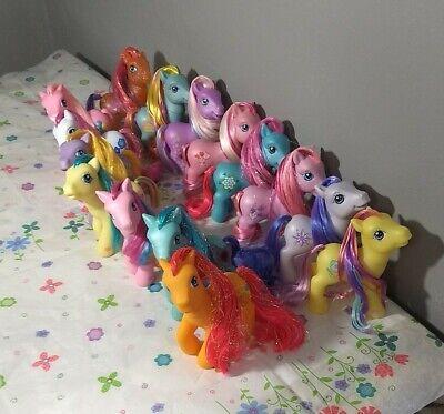 My Little Pony ~*~CONGA LINE~*~ G3 ~*~ RAINBOW DASH POSE ~*~Pick Your Ponies!~*~