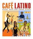 Cafe Latino [Metro] by Various Artists (CD, Apr-2005, Metro)