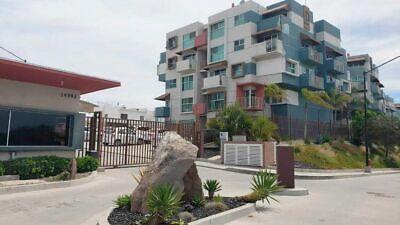 Se renta departamento de 3 recámaras en San Carlos Residencial PMR-1001