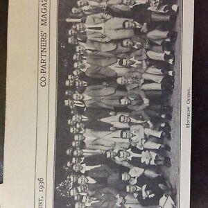 A1d-ephemera-1936-london-gas-company-hounslow-outing-group
