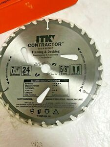 CMT-K02407-ITK-7-1-4-034-24T-Contractor-FramingDecking-Circular-Saw-Blades-10-Pack
