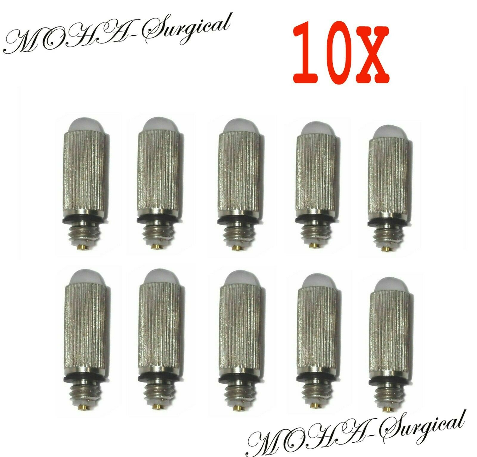 REPLACEMENT BULB FOR HEINE XHL-037 2.05W 2.50V