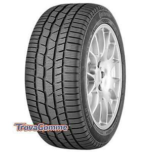 KIT-2-PZ-PNEUMATICI-GOMME-CONTINENTAL-CONTIWINTERCONTACT-TS-830-P-SUV-XL-265-45R