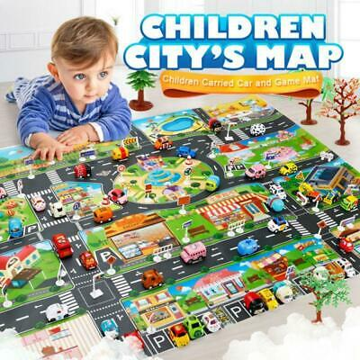 Child Play Mat City Road Buildings Parking Map Scene Map Educational on maps for books, maps for scrapbook, maps for mobile, maps for playing, maps for soccer, maps for legend of zelda, maps for work, maps for computers, maps for rpg, maps for reading, maps for shopping, maps for homework, maps for bulletin boards, maps for math, maps for transportation, maps for spies, maps for kindergartners, maps for art, maps for weather, maps for ps3,