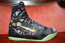 726d4575a52 ... item 1 NIKE KOBE IX 9 ELITE NOLA GUMBO LEAGUE ALL STAR Size 11.5  MAESTRO ASG ...