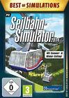 Seilbahn-Simulator 2014 (PC, 2015, DVD-Box)