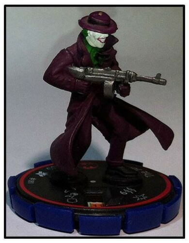 DC Heroclix Origin Jakeem Thunder #089 Unique NEW