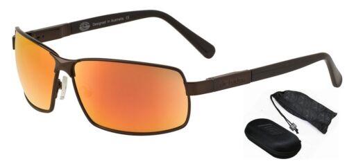 Buffy #53090 Dirty Dog Sunglasses Satin Black Frame//Blue Lens