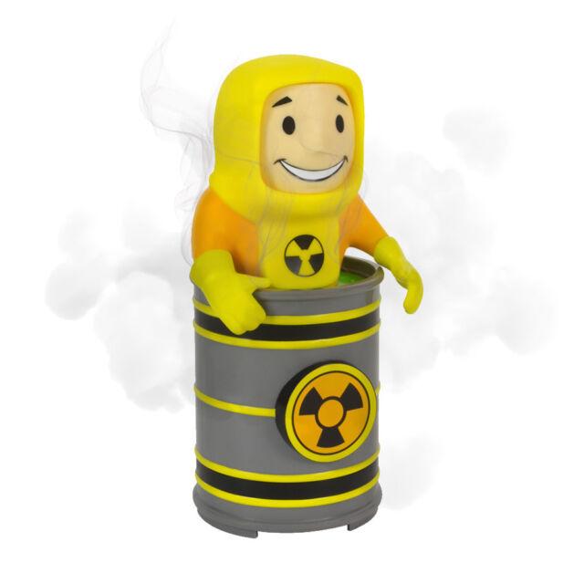 Fallout 76 Barrel Vault Boy Incense Burner NEW