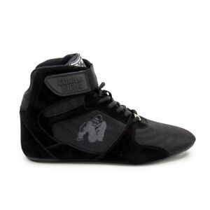 Gorilla-Wear-Perry-High-Tops-Pro-Black-Black-Bodybuilding-And-Fitness-Shoes