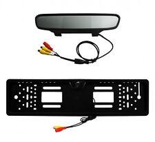 Registrazione video del veicolo incidente TELECAMERA Posteriore Parcheggio per Auto DVR Dash CAM POSTERIORE